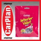 CarPlan Interior Valet Wipes. Anty-bakteryjne ściereczki do tapicerki XL 15 szt.