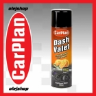 CarPlan Dash Valet Gloss Finish. Preparat do czyszczenia i nabłyszczania kokpitu 500ml - cytrus-pomarańcza