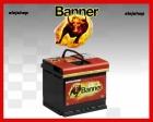 Banner Power Bull. Akumulator 44Ah 420A prawy plus
