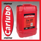 Carlube 5W40 Fully Synthetic. Olej silnikowy 5W40 Syntetyczny 25l