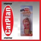 Carplan Bahiti Island Scented Sandal. Odświeżacz zapachowy sandałek (Owoce Bahiti)