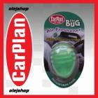 """CarPlan The Bug Air Freshener (Mountain Pine). Odświeżacz powietrza w postaci """"gumowego robaka"""" (kosodrzewina)"""