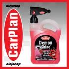 CarPlan NOWY Demon Shine. Nabłyszczający wosk na mokro - pistolet 2L