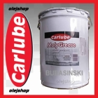 Carlube Molybdenum Grease. Smar molibdenowy 12,5kg