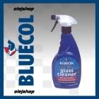 """BlueCol Glass Cleaner with Rain Repellent. Płyn do czyszczenia szyb z systemem """"niewidzialnej wycieraczki"""" 500ml"""