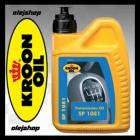 Olej przekładniowy SP 1081 75W 1l