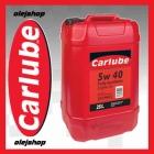 Carlube Triple R 5W40 Fully Synthetic. Olej 5W40 syntetyczny do silników benzynowych 25l
