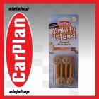 Carplan Bahiti Island Scented Vent Sticks. Klipsy na nawiew (kremowy kokos Bahiti) 4 szt.
