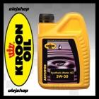 ASYNTHO 5W30. Syntetyczny olej silnikowy 5L
