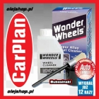CarPlan Wonder Wheels Super Alloy Wheel Cleaner. Płyn do czyszczenia felg 500ml + GRATIS (pędzelek)