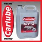 Carlube ATF-G Transmission Fluid. Płyn transmisyjny ATF-G M2C-33G 4,55L