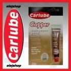 Carlube Copper Multi-purpose grease. Wysokotemperaturowy smar miedziany 20g