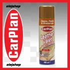 CarPlan Leather Valet. Krem do tapicerki skórzanej 400ml