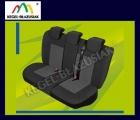 PERUN - Lux Super back. Pokrowiec na tylne fotele - rozmiar L-XL