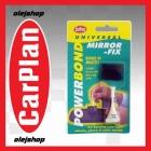 CarPlan PowerBond Mirror-Fix. Klej do lusterek 1g