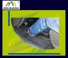 Dywanik ochronny dla mechaników samochodowych PROTECTUS