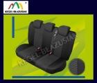ARES - Extra Super back. Pokrowiec na tylną kanapę - rozmiar M-L