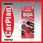 """The Bug Air Freshener (Cherry). Odświeżacz powietrza w postaci """"gumowego robaka"""" (wiśniowy)"""