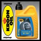 Olej przekładniowy SP 1061 75W-80 1l