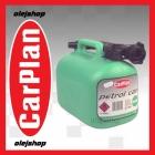 CarPlan Petrol Can Unleaded. Kanister plastikowy do benzyny bezołowiowej 5L