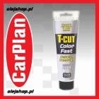 CarPlan T-Cut Color Fast Scratch Remover. Koloryzująca pasta polerska z nanotechnologią (srebrna) 150g