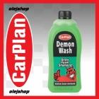 CarPlan NEW Demon Wash. Szampon wysokopieniący - aktywna piana 1L