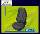 MECHANICUS - ortalionowy pokrowiec ochronny na fotel