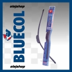 BlueCol Aeroflex Wiper Blades. Płaska wycieraczka grafitowa 1szt. 15'' (381mm)