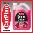 CarPlan Demon Shine. Szybki bezdotykowy wosk o głębokim połysku 2l