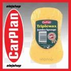 CarPlan Triplewax Jumbo Sponge. Gąbka Jumbo