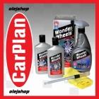 CarPlan Wonder Wheels Perfection Kit. Zestaw do pielęgnacji kół z felgami aluminiowymi