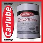 Carlube Molybdenum Grease. Smar molibdenowy 3kg