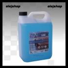 Zimowy płyn do spryskiwaczy 5L (do -22 stopni C)