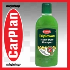 CarPlan Triplewax Heavy Duty Shampoo. Szampon przeznaczony do uciążliwych zabrudzeń (koncentrat) 1l