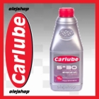 Carlube 5W30 Fully Synthetic Longlife Oil. Olej 5W30 syntetyczny Longlife 1l
