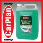 CarPlan Triplewax Patio & Driveway Cleaner Jet Wash. Preparat do mycia chodników i podjazdów (do myjek ciśnieniowych) 5l