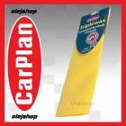 CarPlan Triplewax Perforated Synthetic Chamois. Ircha syntetyczna perforowana o wymiarach 38 x 33cm