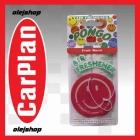 Pongo Smiley Air Freshener (Fruit Burst). Odświeżacz powietrza (eksplozja owoców)