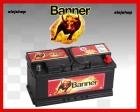 Banner Power Bull. Akumulator 95Ah 720A prawy plus