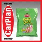 CarPlan Heavy Duty Hand Wipes. Anty-bakteryjne ściereczki do rąk XL 15szt.