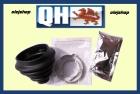Quinton Hazell QJB8080D. Osłona przegubu