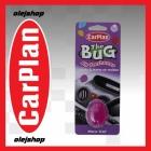 """The Bug Air Freshener (New Car). Odświeżacz powietrza w postaci """"gumowego robaka"""" (nowy samochód)"""