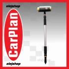 CarPlan Triplewax Premium Extendable Water Fed Wash Brush. Szczotka teleskopowa, przepływowa z miękkim włosem