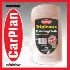CarPlan Triplewax Stockinette and Cloths. Ścierka o rzadkim ściegu 800g