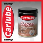 Carlube Copper Multi-purpose grease. Wysokotemperaturowy smar miedziany 0,5kg