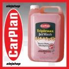 CarPlan Triplewax Jet Wash Heavy Duty Shampoo. Szampon do uciążliwych zabrudzeń (do myjek ciśnieniowych) 5l