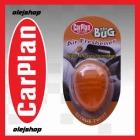 """CarPlan The Bug Air Freshener (Citrus Twist). Odświeżacz powietrza w postaci """"gumowego robaka"""" (cytrusowy)"""