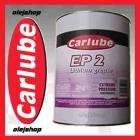 Carlube EP2 Lithium Grease. Wielozadaniowy smar do łożysk EP2 3kg