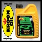 Syntetyczny olej silnikowy ENERSYNTH FE 0W-20 5l