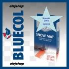 BlueCol Snow Mat. Maty antypoślizgowe (2 szt.)